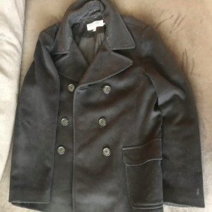 Retro Michael Kors Pea Coat